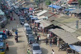 Travel Penumpang Surabaya Cikampek