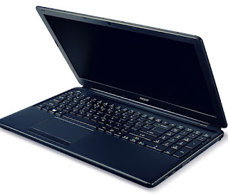 Acer Aspire E Review