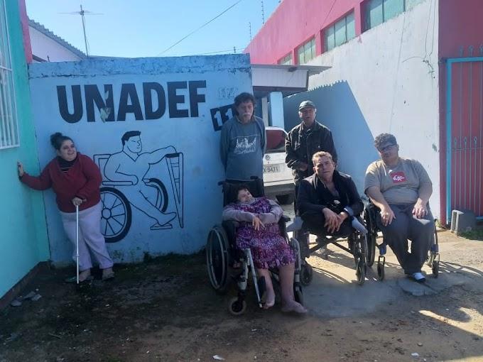 Unadef busca doações para manter o trabalho em prol de Pessoas com Deficiência
