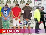 Cae banda de ladrones integrada por menores de edad en Pitalito