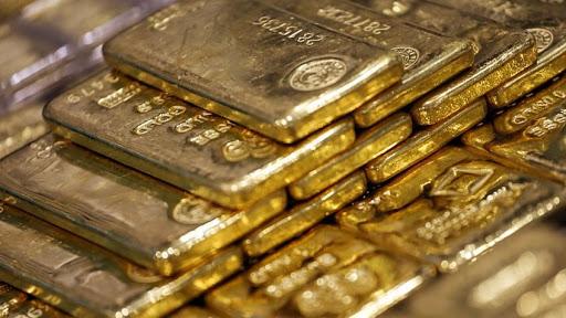 سعر الذهب يفقز لمستوي قياسي