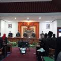 Rapat Paripurna DPRD Tulungagung, 7 Fraksi Di DPRD Setujui 2 Ranperda Menjadi Perda
