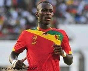 غينيا تفوز علي بيروندي في كأس الأمم الأفريقية