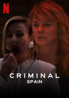 Criminal: Spain (2019) Season 1 All Episodes Dual Audio Hindi 720p HDRip [Complete]
