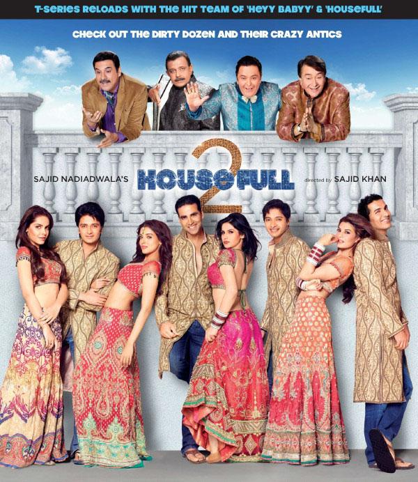 "Housefull 2 ""right now"" full music video hd 1080p youtube."