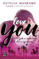 Love You - Estelle Maskame
