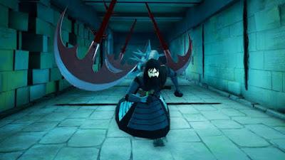 Samurai Jack: Battle Through Time Free Download