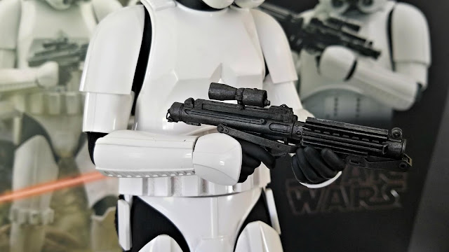 stormtrooper blaster rifle