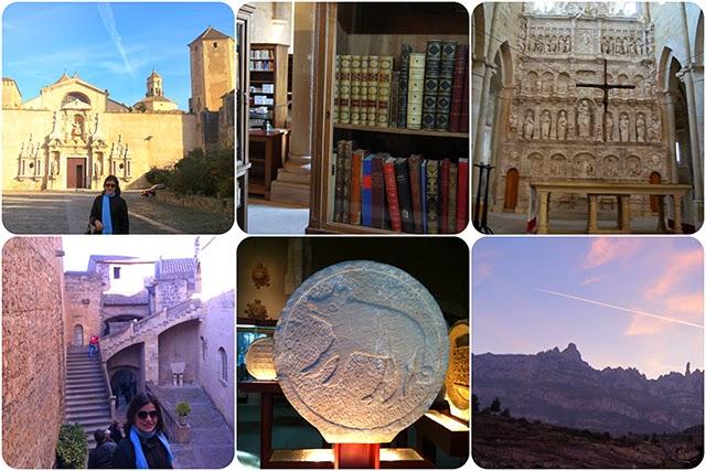 Dica de Viagem : Espanha : Vimbodi