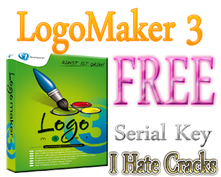 LogoMaker 3 Free Download With Serial Key
