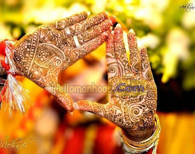 80+ Very Easy & Simple Hand Mehndi Designs 2020