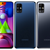 Samsung Galaxy M51 Launched with Infinity O Display, 7000mAh Battery