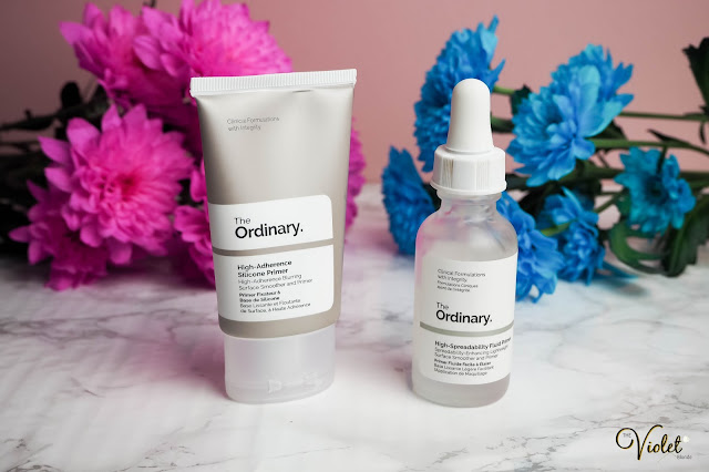 The Ordinary primers