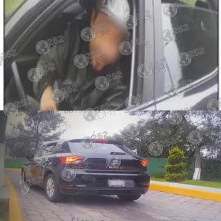 Trabajadora doméstica detrás de crimen de Sayaveedra