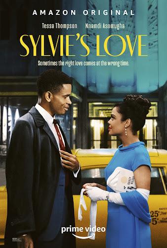 Sylvie's Love (Web-DL 720p Dual Latino / Ingles) (2020)