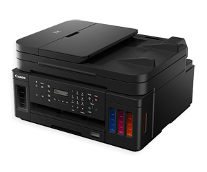 Canon PIXMA G7020 Scanner