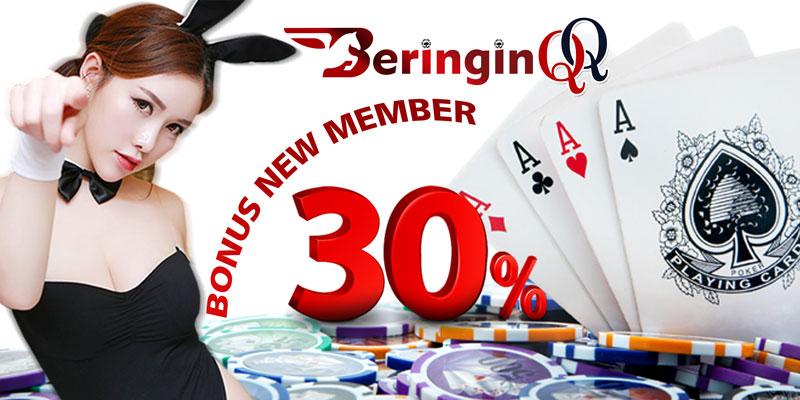 BeringinQQ Bandar Poker Online