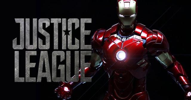 Tráiler de los Vengadores al estilo La Liga de la Justicia