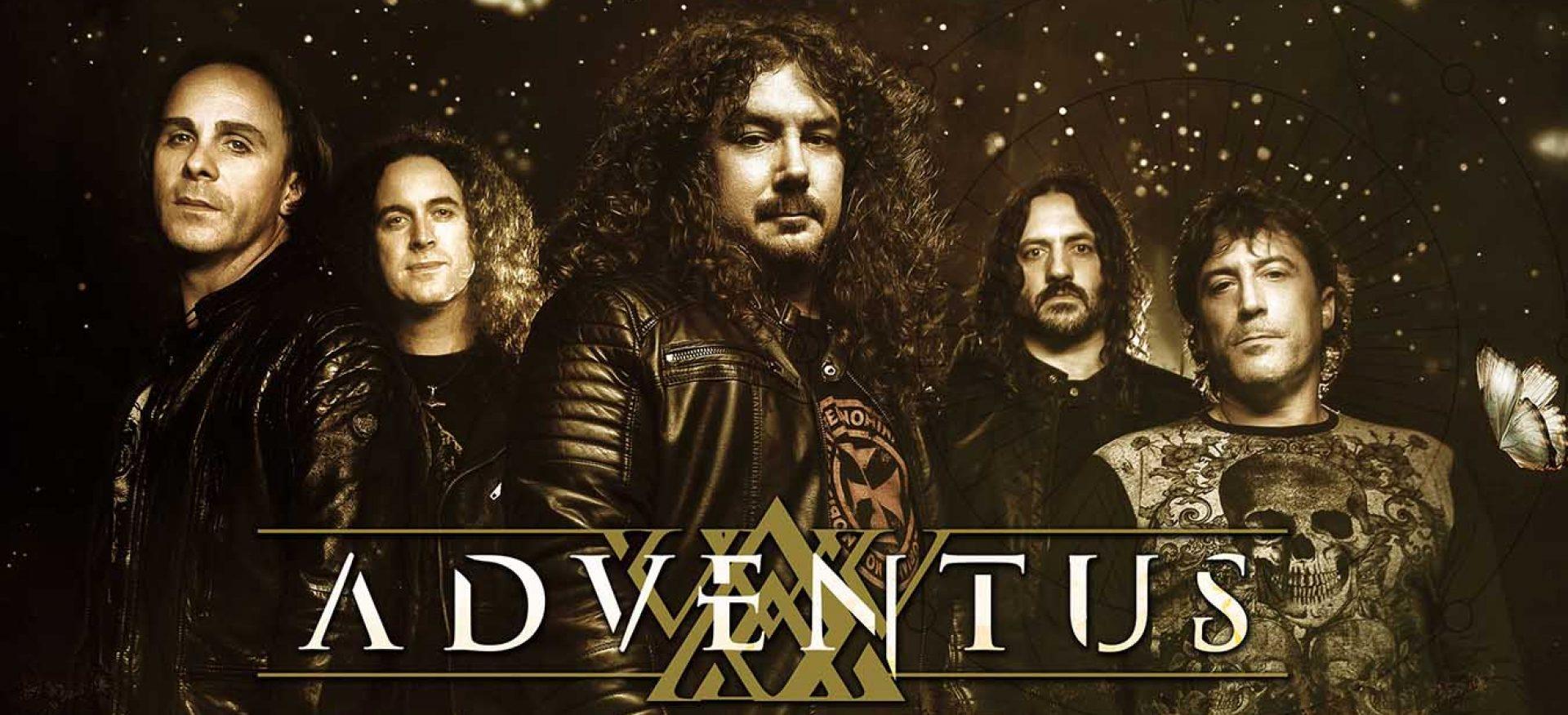 Adventus photo band
