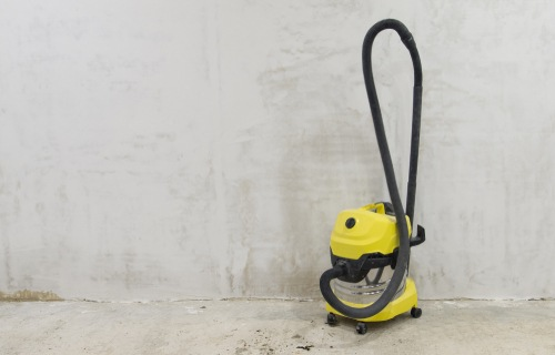 Wet Dry Vac for Water