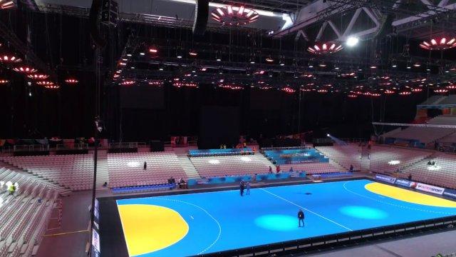 Record de espectadores en mundial handball
