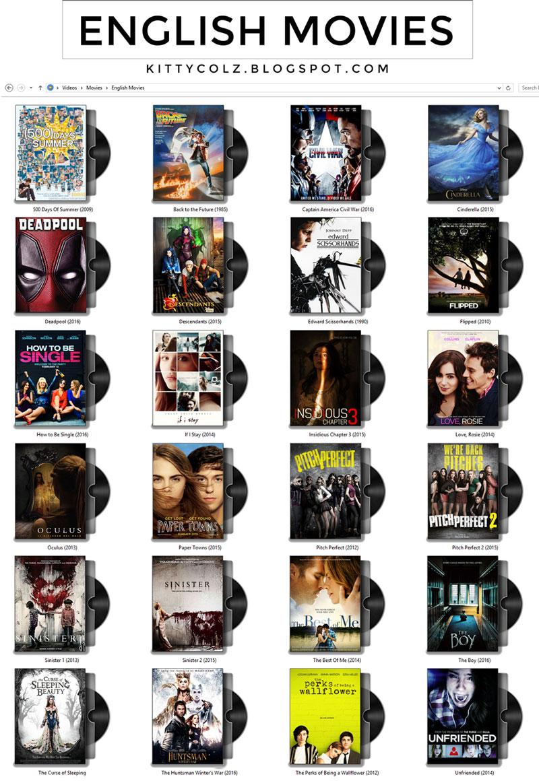 Hollywood Movies