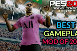 New Best Gameplay Of 2020 For - PES 2017