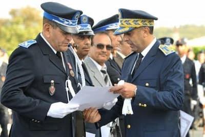 توقيف شرطي لتورطه في فعل جرمي و وكيل الملك يضعه تحت الحراسة النظرية