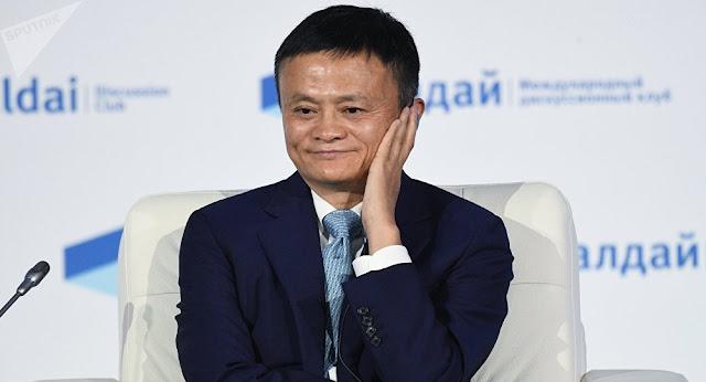 """أغنى رجل في الصين يتبرع بمعدات فحص وكمامات لأمريكا لمحاربة """"كورونا"""""""