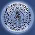 Madha Arts and Science College, Chennai, Wanted Assistant Professor