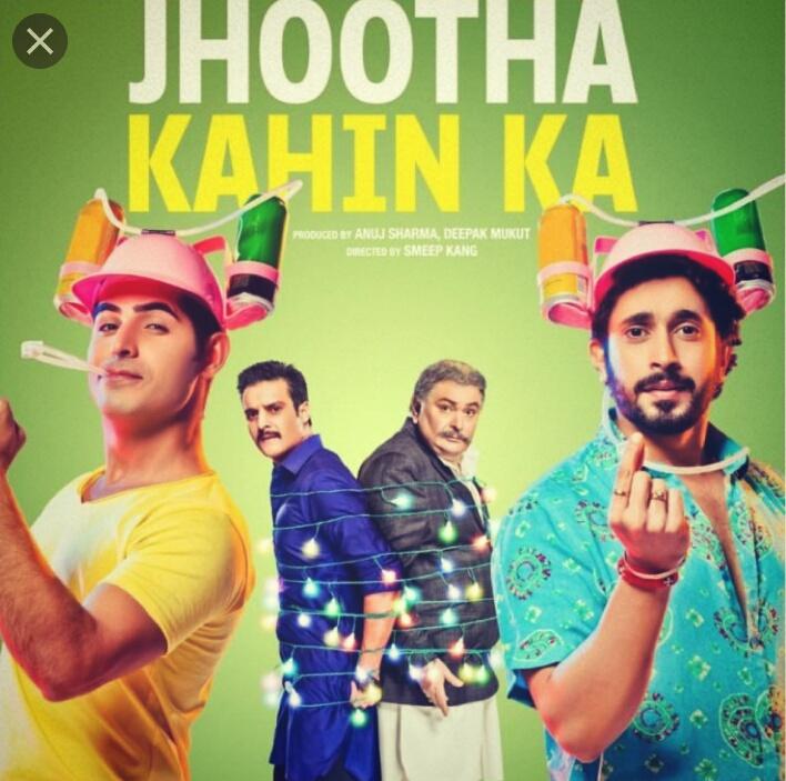 new) download hindi movie- jhootha kahin ka (2019) filmyhit