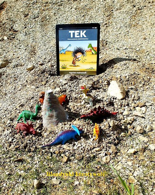 TEK. Nowoczesny jaskiniowiec - Kinderkulka