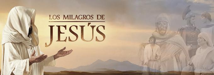 Los Milagros de Jesús | Milagros en la Playa