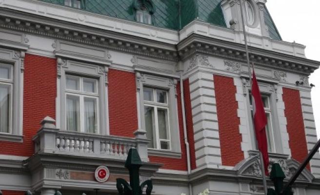 Bükreş Büyükelçiliği 1 sözleşmeli personel alınacak