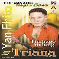Yan Fhito - Bungo Lupo Diri (Full Album)