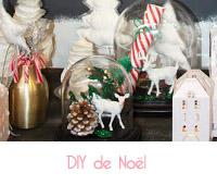 Idées pour confectionner des calendriers de l'Avent et cartes de voeux pour Noël