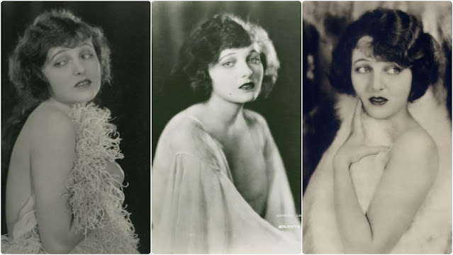 Corinne Griffith: One of the Most Beautiful Actresses of the Silent Film Era