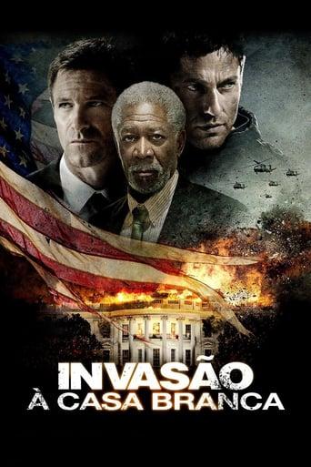 Invasão a Casa Branca (2013) Download