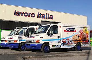 adessolavoro.com - offerte lavoro Bofrost Italia