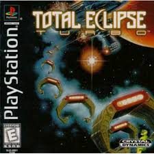Total Eclipse - Turbo - PS1 - ISOs Download