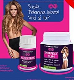 Imaginea actualizata a produsului Perfect Slim (Actualizare imagine: 24 mai 2015)