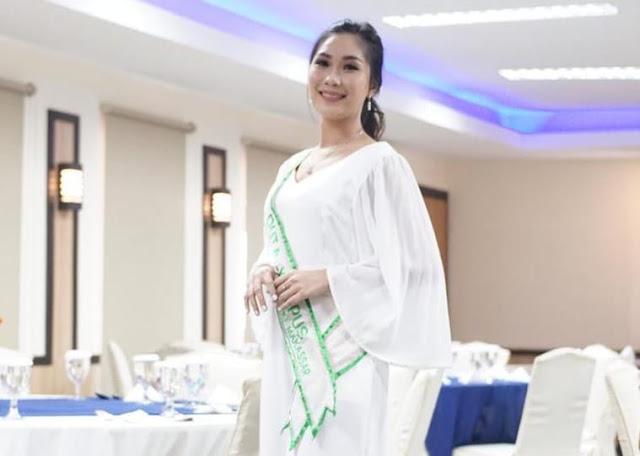 Putri islamia Raih Juara Pertama Best Video Duta Kampus Sulsel 2021