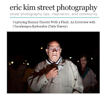 dirtyharrry in eric kim blog