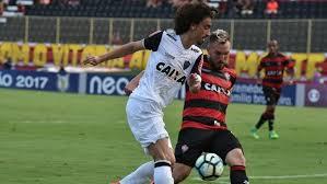 Atletico Minerio - Vitoria Canli Maç İzle 01 Mayıs 2018