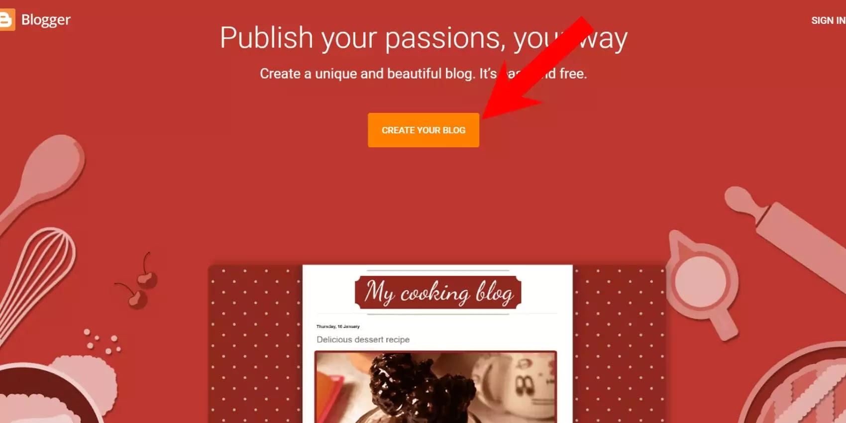 blog kaise banaye blog kaise banaye 2020 www.blogger.com in hindi mobile se blog kaise banaye