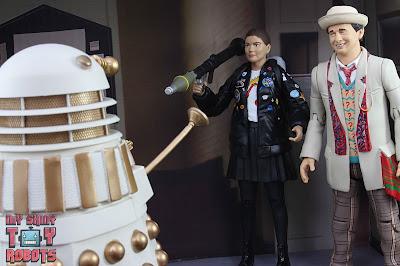 Doctor Who Coal Hill School Set 58