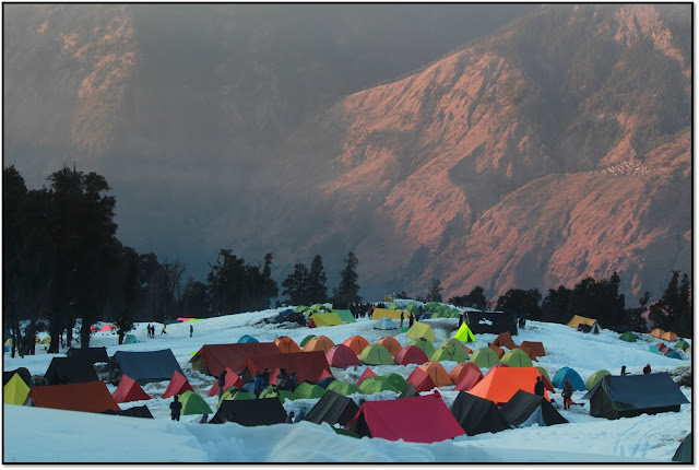 kedarkantha, snow capped mountain, kedarkantha base camp