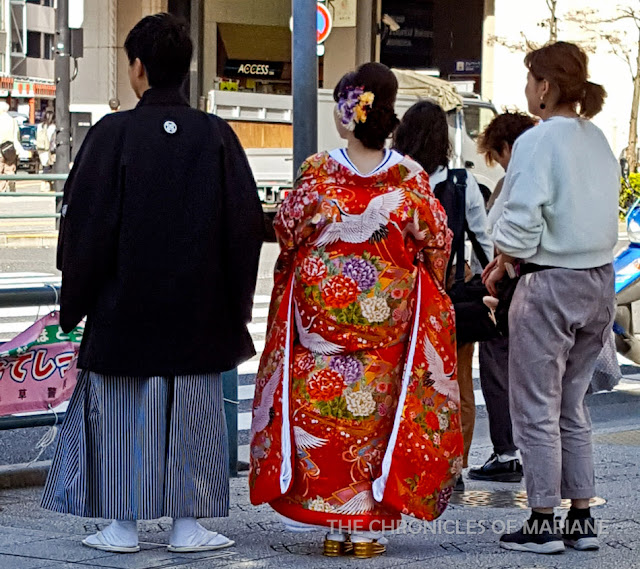 wedding asakusa