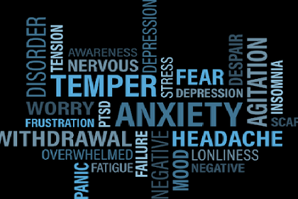 Generalized Anxiety Disorder Medication in 3 Methods: Be careful of Some Medicines