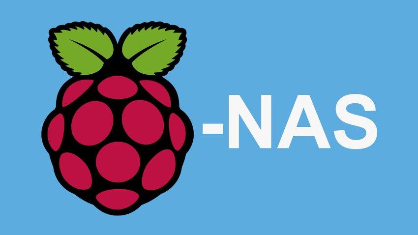 Use Raspberry Pi as a NAS - installation and setup